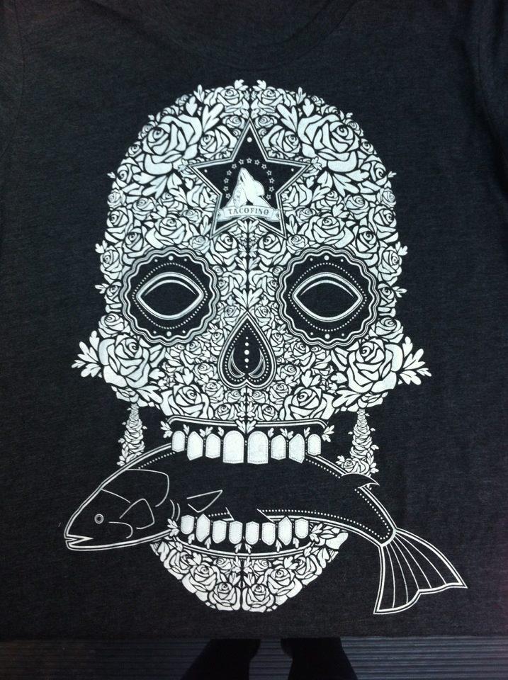 sugar skull | Handmade tales of DIY derring do