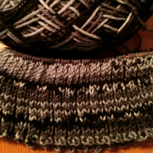 hat progress